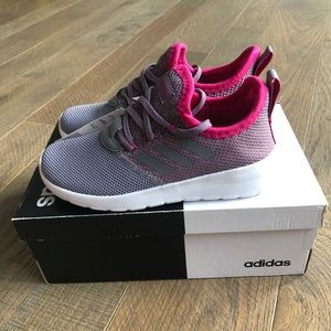 Adidas Girls Lite Racer Sneakers